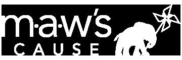 Maw's Cause Logo